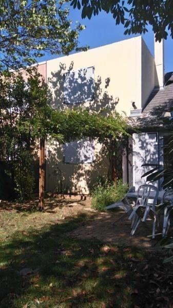 Locação casa Cergy 1590€ CC - Fotografia 1