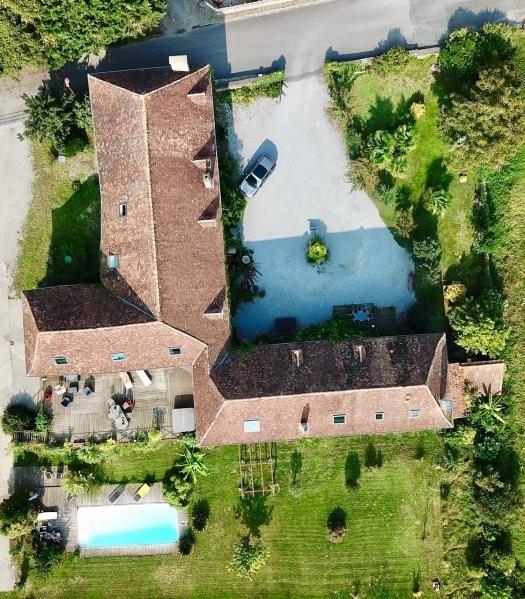 Venta de prestigio  casa Sauveterre de bearn 750000€ - Fotografía 2