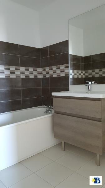 Vente appartement Chatellerault 79500€ - Photo 4