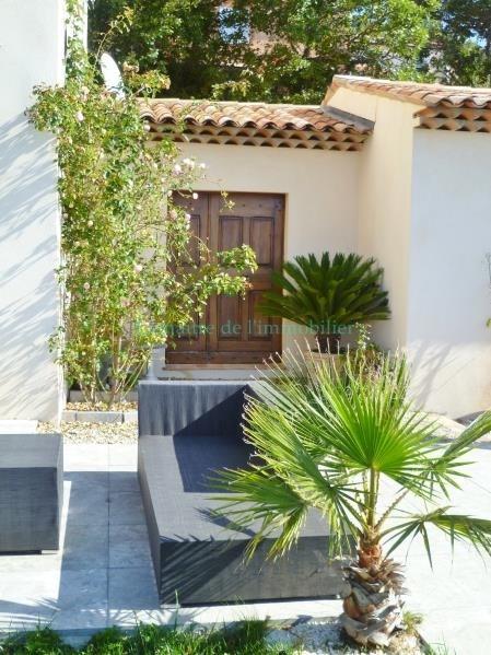 Vente maison / villa St vallier de thiey 545000€ - Photo 8