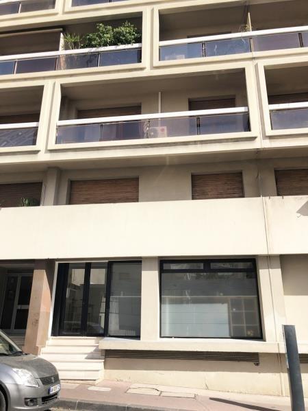 Location local commercial Marseille 8ème 600€ HT/HC - Photo 1