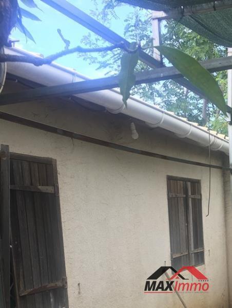 Maison le port - 4 pièce (s) - 80 m²
