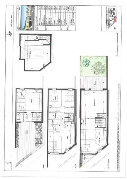 Vente de prestige maison / villa Bordeaux 990000€ - Photo 3