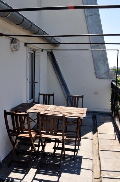 Rental apartment Paris 4ème 1300€ CC - Picture 7