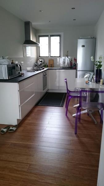Sale apartment Toulon 187000€ - Picture 2
