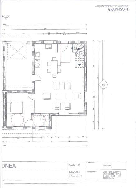 Sale house / villa Ciboure 535000€ - Picture 4