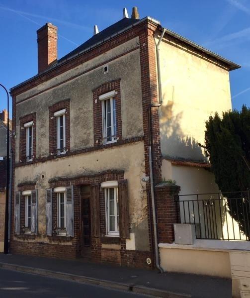 Verkoop  huis Nogent le roi 128000€ - Foto 1