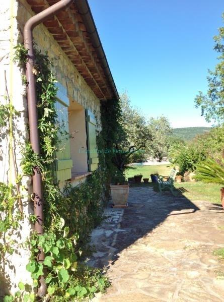 Vente de prestige maison / villa Saint cezaire sur siagne 700000€ - Photo 14