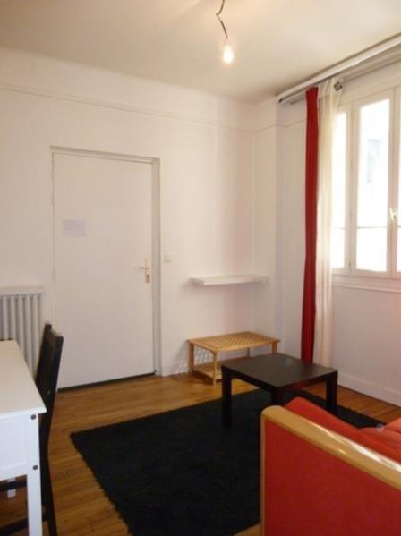 出租 公寓 Paris 15ème 850€ CC - 照片 3
