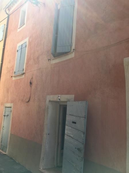 Vente maison / villa St maximin la ste baume 160000€ - Photo 1