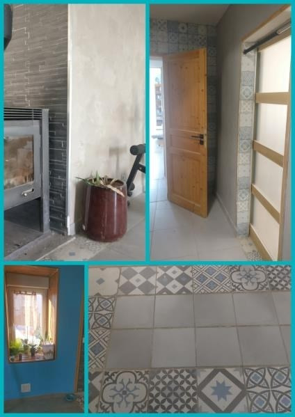 Sale house / villa St crespin sur moine 176800€ - Picture 2