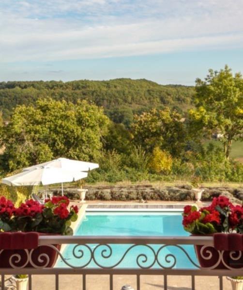 Deluxe sale house / villa Beauville 834750€ - Picture 9