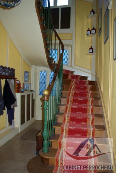Sale house / villa Montoire sur le loir 449000€ - Picture 8