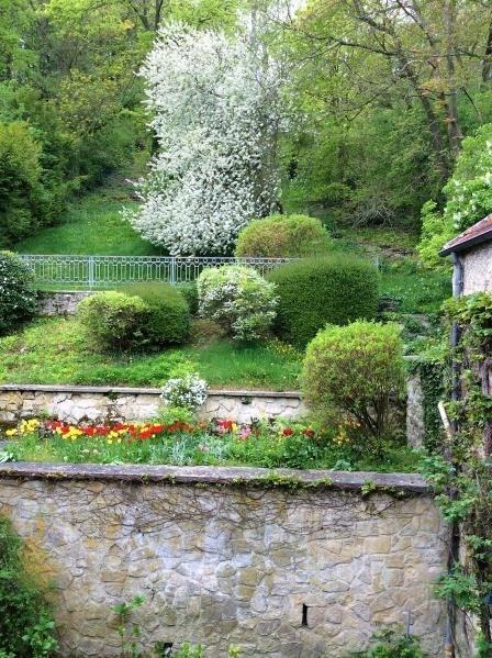 Revenda residencial de prestígio casa Villennes seur seine medan 1275000€ - Fotografia 16