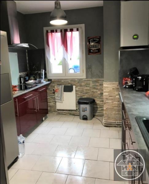 Sale house / villa Thourotte 142000€ - Picture 3