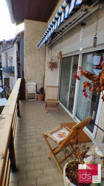 Verkoop  appartement Allevard 159000€ - Foto 9