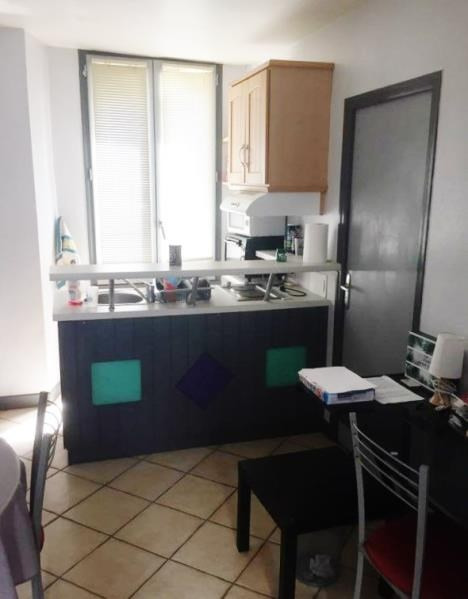 Vente appartement Angers 117150€ - Photo 1