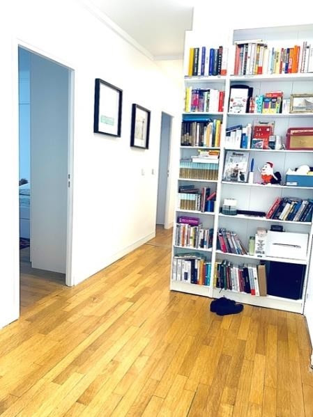 Vente appartement La garenne colombes 566 000€ - Photo 4