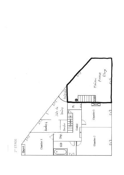 Investment property house / villa St laurent de condel 232000€ - Picture 14