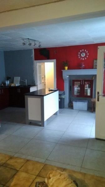 Vente maison / villa St leger le petit 115000€ - Photo 5