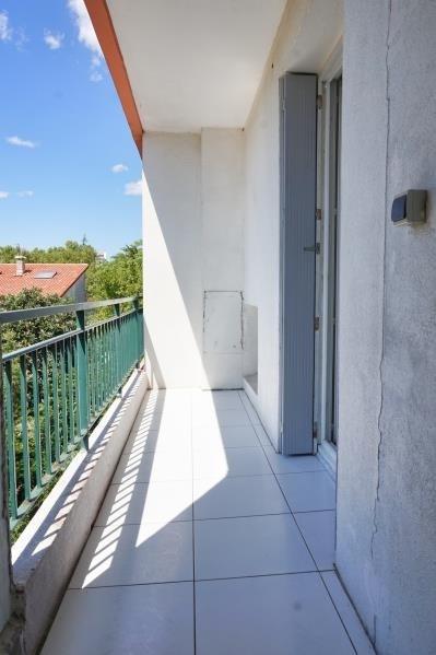 Verkoop  appartement Montpellier 128000€ - Foto 5
