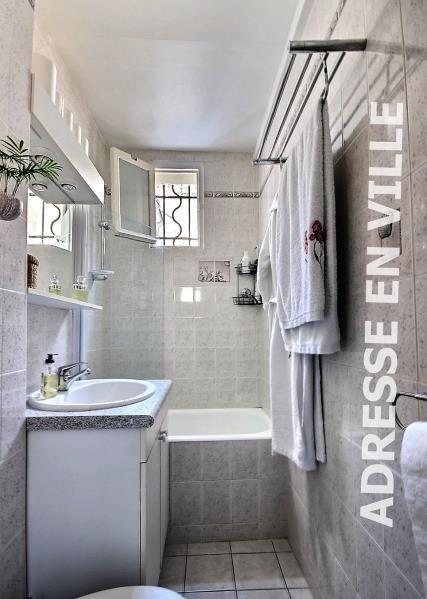 Verkoop  appartement Levallois-perret 355000€ - Foto 9