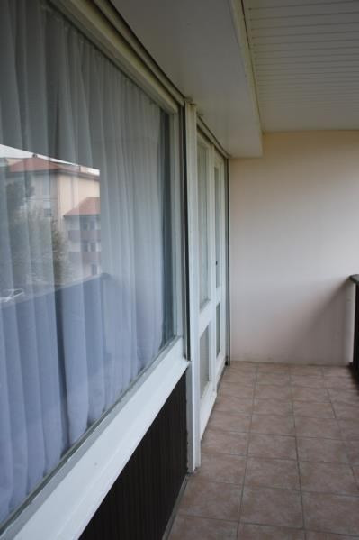 Sale apartment Mimizan 119 000€ - Picture 4