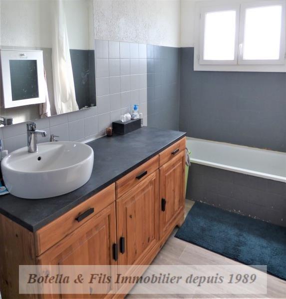 Venta  casa Bagnols sur ceze 233000€ - Fotografía 5