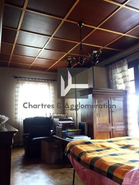 Vente maison / villa Courville sur eure 97200€ - Photo 2