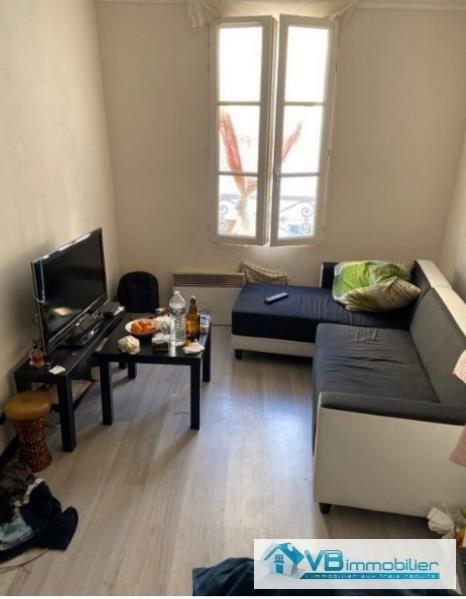 Vente appartement Champigny sur marne 152000€ - Photo 1