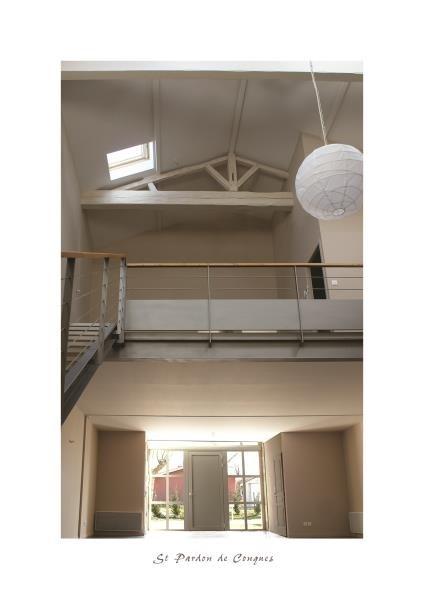 Vendita loft Langon 265000€ - Fotografia 3