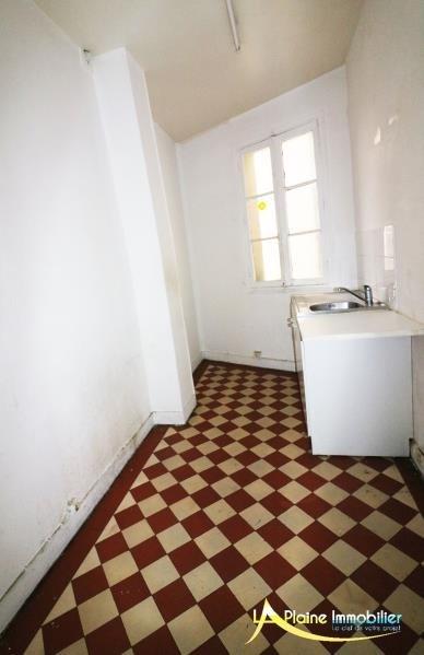 Vente appartement La plaine st denis 200000€ - Photo 2