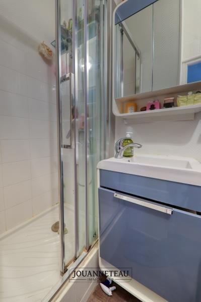 Vente appartement Vanves 299000€ - Photo 8