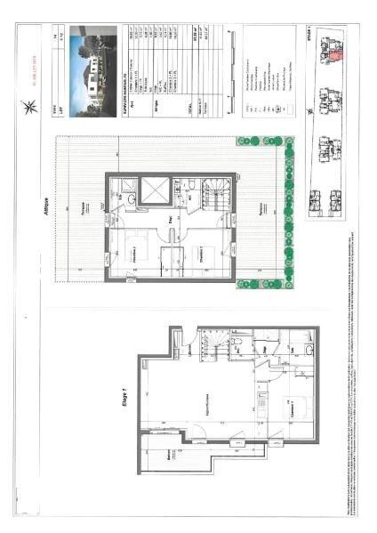 Vente de prestige appartement Le bouscat 690000€ - Photo 3