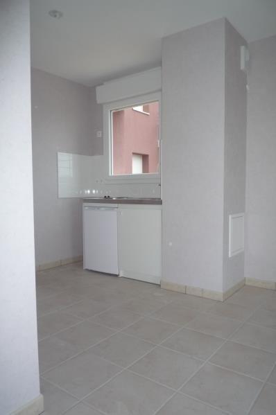 Vente appartement Chevigny st sauveur 73000€ - Photo 7