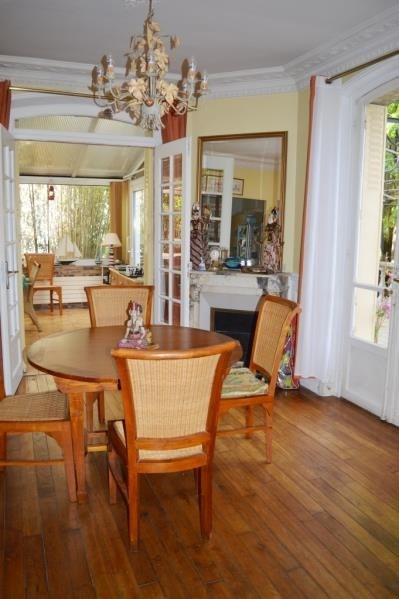Venta  casa Cormeilles en parisis 760000€ - Fotografía 4