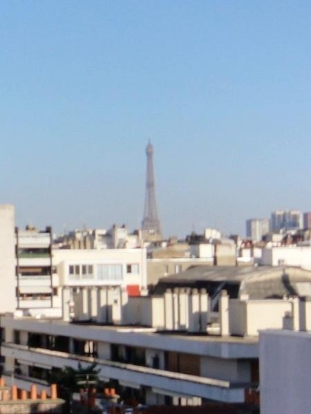 Vente appartement Paris 16ème 949000€ - Photo 3