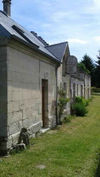 Vente maison / villa Soissons 97000€ - Photo 1