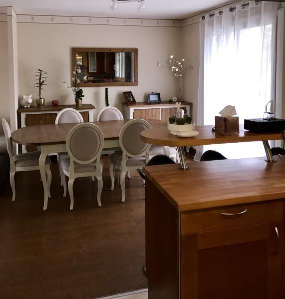 Sale house / villa Sucy en brie 495000€ - Picture 1
