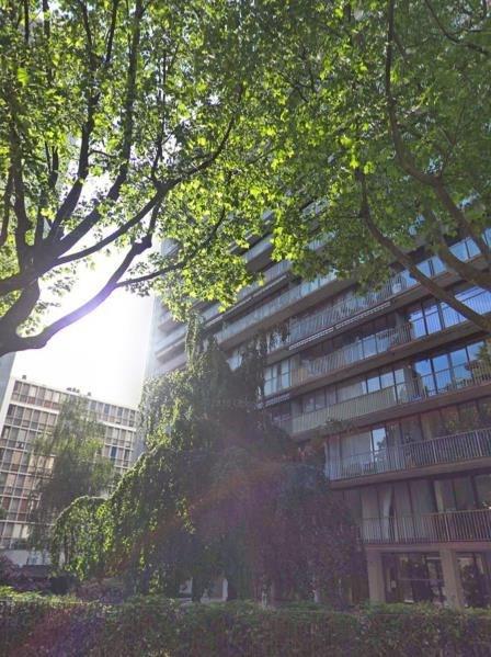 Vente appartement Boulogne billancourt 645000€ - Photo 1