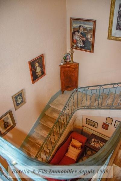Verkauf von luxusobjekt haus Pont st esprit 472000€ - Fotografie 6