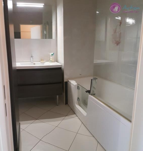 Vente appartement Chevry cossigny 237 000€ - Photo 7