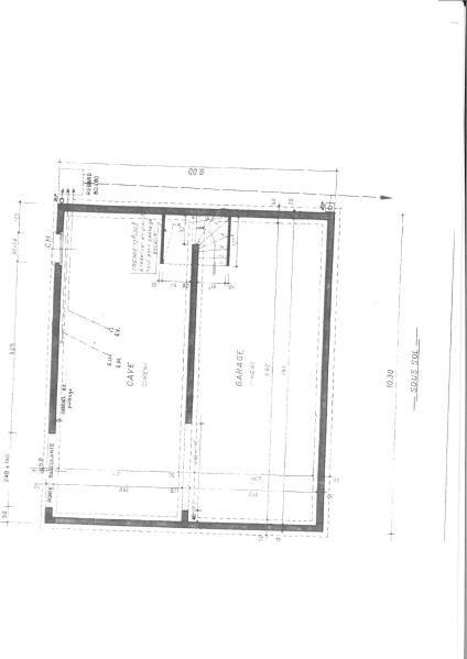 Rental house / villa Gagny 1590€ CC - Picture 6