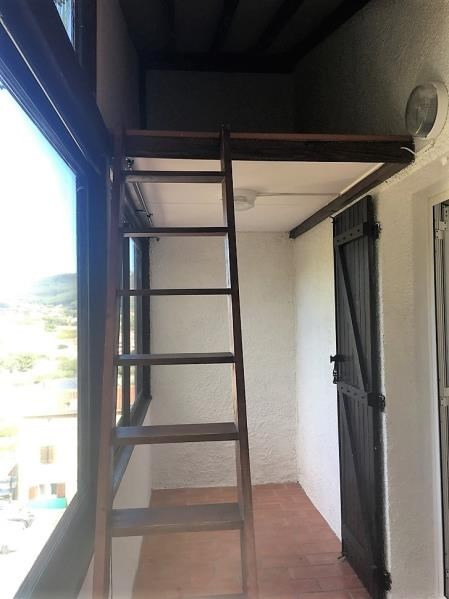 Location appartement Carqueiranne 580€ CC - Photo 6