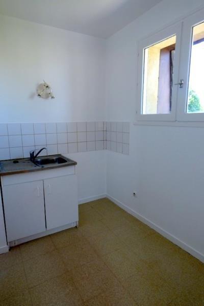 Rental apartment Conches en ouche 355€ CC - Picture 3
