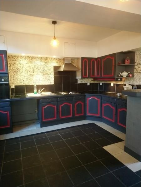 Sale house / villa Chaumont en vexin 190200€ - Picture 2