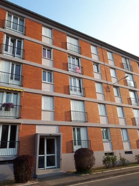 Vente appartement Troyes 79 500€ - Photo 9