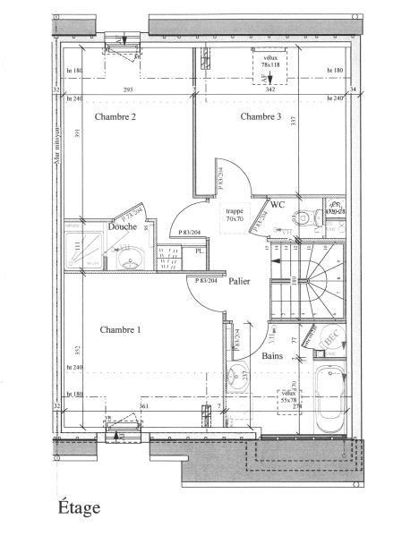 Sale house / villa Caen 194000€ - Picture 4