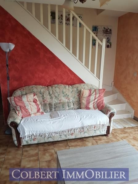 Vente maison / villa Augy 179600€ - Photo 4