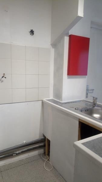 Rental apartment Paris 18ème 1 070€ CC - Picture 4